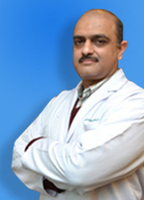 Dr. Deepinder Chaudhary - Orthopaedics