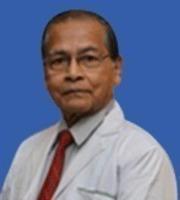 Dr. A. K. Lahiri - ENT