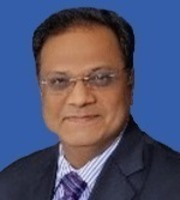 Dr. Sudhir K. Rawal - Surgical Oncology