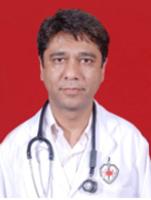 Dr. S. K. Sharma - Radiation Oncology