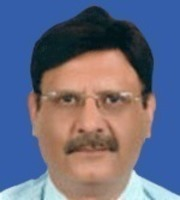 Dr. Rajiv Mehrotra - Interventional Cardiology