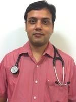 Dr. Nishant Tyagi - Cardiology