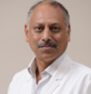 Dr. Sudhir Sharma - General Surgery