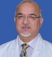 Dr. Bachan Singh Barthwal - General Surgery