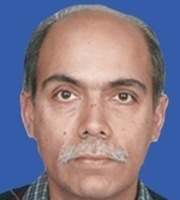 Dr. Rakesh Dutta Parashar - Ophthalmology