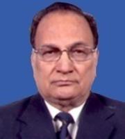 Dr. I. N. Tiwari - Plastic Surgery