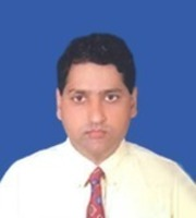Dr. Prashant Tarakant Upasani - Cardiology