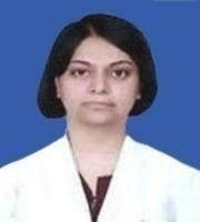 Dr. Rajkumari Bhagati Dar - Rheumatology