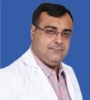 Dr. Arvind Nanda - Interventional Neuroradiology