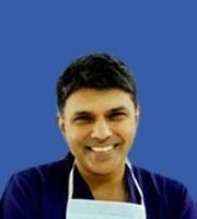 Dr. Muffazal Lakadawala - General Surgery