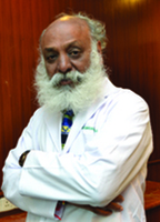 Dr. C. S. Agarwal - Neurology