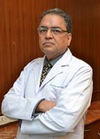 Dr. Anil Sachdev - Paediatrics