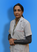 Dr. Abha Majumdar - Obstetrics and Gynaecology