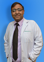 Dr. Manu Gupta - Urology