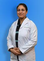 Dr. Vasundhara Oberoi - Plastic Surgery