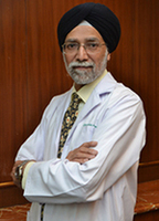 Dr. Varinder Singh Bedi - Vascular Surgery