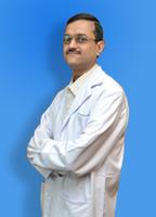 Dr. Naimish Mehta - Liver Transplant, Surgical Gastroenterology