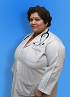 Dr. Mala Srivastava - Obstetrics and Gynaecology