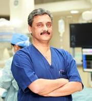 Dr. Atul Mathur - Cardiology