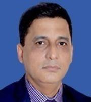 Dr. Kewal Krishan - Cardiothoracic and Vascular Surgery