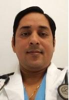 Dr. Manik Gedam - Cardiology