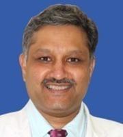 Dr. Deep Goel - Laparoscopic Surgery, Bariatric Surgery