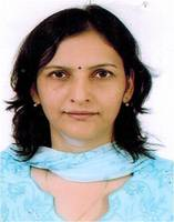 Dr. Charu Tyagi - Ophthalmology