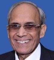 Dr. (Prof.) M. P. Sharma - Gastroenterology