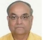Dr. Deepak Verma - Ophthalmology