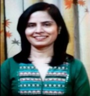 Dr. Asha Rai - Paediatrics