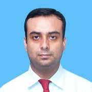 Dr. Peush Bajpai - Medical Oncology