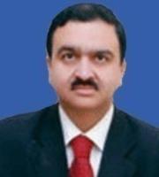 Dr. Vinit Suri - Neurology