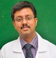 Dr. Sachin Gupta - Neuro Surgery