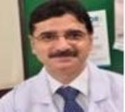 Dr. Sunil Kumar Raina - Orthopaedics