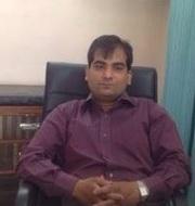 Dr. Sandeep Gupta - Dermatology