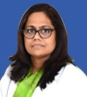 Dr. Keerti Khetan - Obstetrics and Gynaecology