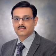Dr. Ankit Parakh - Paediatric Pulmonology