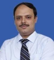 Dr. (Maj.) Manish Mannan - Paediatrics