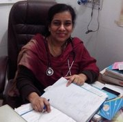 Dr. Shagufta Khalid - Obstetrics and Gynaecology