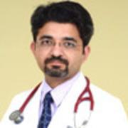Dr. Vivek Pal Singh - Internal Medicine