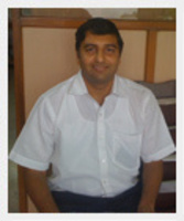 Dr. Jinendra Jain - Dental Surgery, Oral And Maxillofacial Surgery
