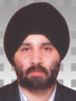 Dr. Harpreet Singh - Ophthalmology