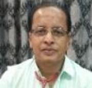 Dr. Ashok Kumar Jain - Paediatrics