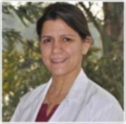 Dr. Vandana Saroha - Ophthalmology