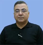 Dr. Shamsher Dwivedee - Neurology