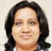 Dr. Charu Garg - Radiation Oncology
