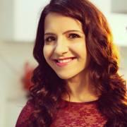 Anu Gupta - Dietetics/Nutrition