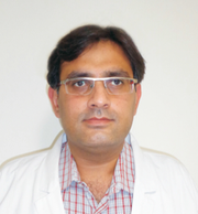 Dr. Kapil Dev Mohindra - Cardiology