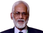 Dr. B. K. Mohanti - Radiation Oncology