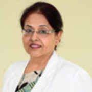 Dr. Poonam Khera - Obstetrics and Gynaecology